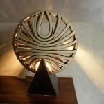 Lampa ceramiczna Galeria Ceramiki trendymania.pl
